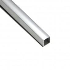 Декоративный профиль для штанги 8 мм, L=3000 мм