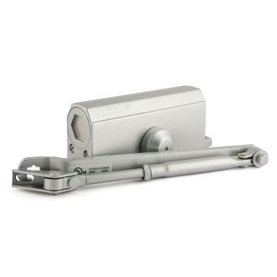 Купить дверной доводчик Нора-М 3S-F с фиксацией купить в г. Уфа по низкой цене