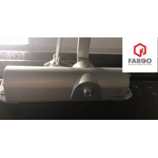 Антивандальные испытания FARGO F68