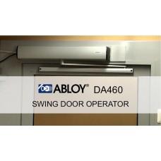 Автоматический распашной привод ABLOY DA 460